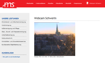 Webcam Schweriner Dom